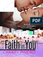 FAITH IN YOU Contemporary Romance