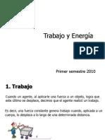 34329632 Clase Trabajo y Energia UDD 1 2010