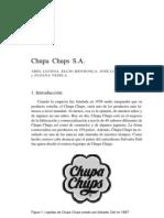 Caso 5.1. Chupa Chups