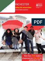 영국 INTO manchester-brochure-2013-14