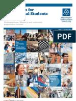 영국 INTO mmu-brochure-2013-14
