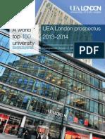 영국 INTO ueal-brochure-2013-14