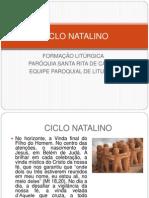 Ciclo Natalino