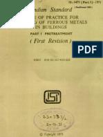 I S 1477_1 - 1971