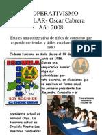 Codeom Cooperativa de Escuela 11 Melo