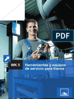 Manual Equiopos Frenos ATE 290613