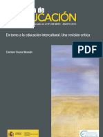 revista de education