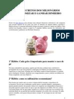 5 HÁBITOS SECRETOS DOS MILIONÁRIOS PARA ECONOMIZAR E GANHAR DINHEIRO.pdf