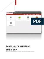 Manual+OpenERP