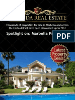 Property for Sale in Marbella 1 | Vivienda Real Estate