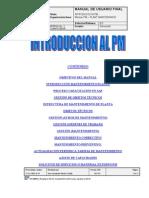 Manual Usuario PM