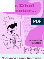 The Drum Beater Volume 78 Dated 06-07-2013
