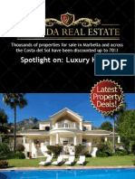 Luxury Villas in Marbella 1 | Vivienda Real Estate