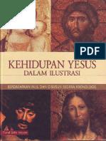 KEHIDUPAN YESUS DALAM ILUSTRASI BY DAVID JOHN MEYERS - 1