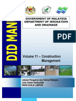 Volume 11_Construction Management
