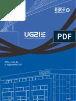 Dossier UG21 2012