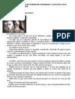 Lecturas Impresindibles de Formacion Ciudadana y Civica de 4