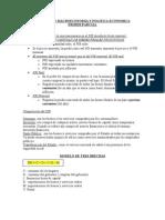 Resumen de Macroeconomia y Politica Economica - Vero