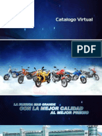Catalogo Virtual Motos Wanxin