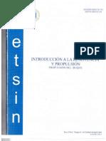 Introducción a la Resistencia y Propulsion (Lector)