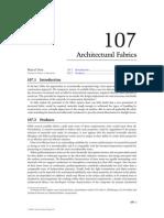 Arhitectural Fabrics