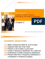 Statistical Techniques in Business and Economics 15edition Chpt 2