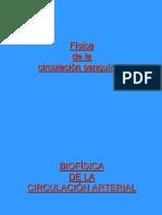 Biofisica Del Sist. Circulatorio