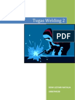 Tugas Welding 2