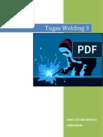 Tugas Welding 3