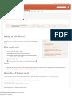 Nexus7_Installation - Ubuntu Wiki