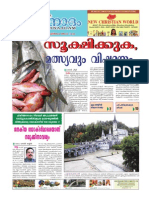 Jeevanadham Malayalam Catholic Weekly Jun30 2013