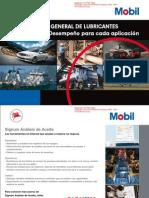 Catalogo de Productos Mobil