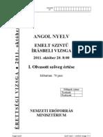 angolOSZemeltFeladat