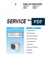 SH 09 12 BPH X Service Manual