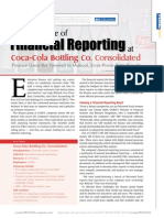 Coke - Insider Profile