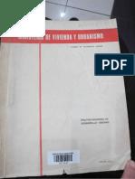 1979 - MINVU - Politica Nacional de Desarrollo Urbano