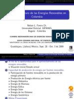 Presente y Futuro Er - Colombia
