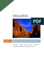 Penyakit Dalam - Tropis Dan Infeksi - Malaria