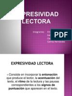 Expresividad Lectora (1)
