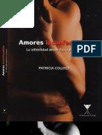 110692200 Amores Inconfesables La Infidelidad Desde Eva a Internet Patricia Collyer