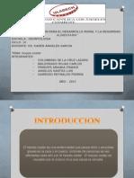 Diapositivas de Herpes Zoster