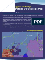 Improving Planetside 2's Strategic Map
