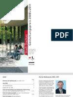 Gestaltungspreis Dachau