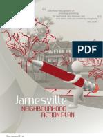 Jamesville Action Plan