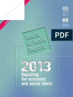 World of Work Report 2013