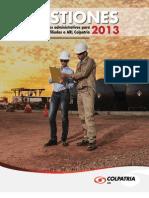 Manual de Procedimientos Gestiones 2013