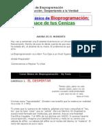 Bioprogram Ac i On