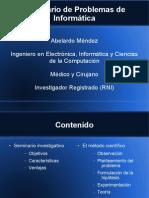 Seminario Informatica