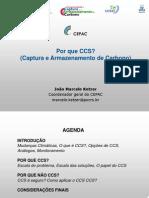 05 Por Que CCS - Marcelo Ketzer