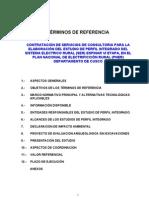 TR Perfil Integrado